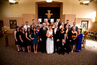The Bartlett Wedding!